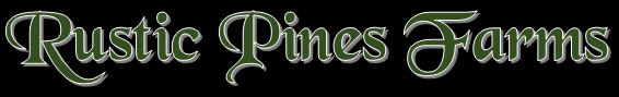 Header Rustic Pines Farm