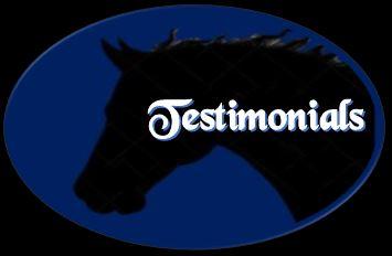 Links Testimonials